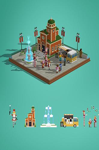 Puzzrama screenshots