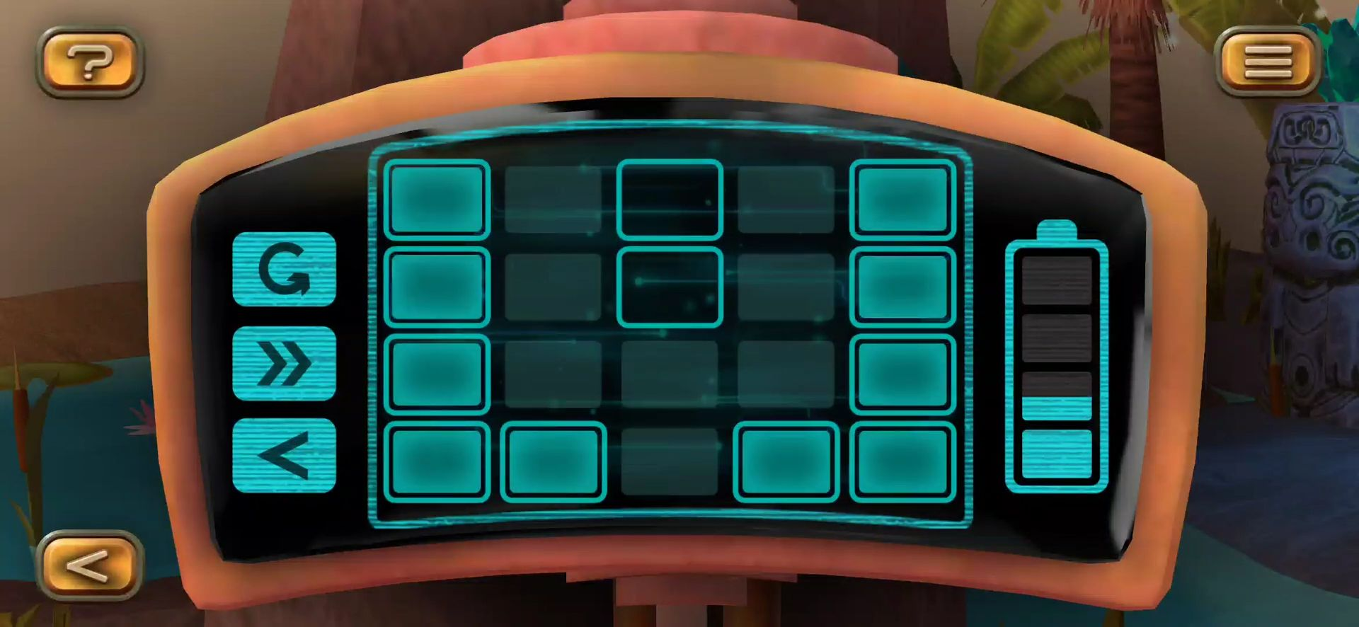 Tiny Robots Recharged captura de pantalla 1
