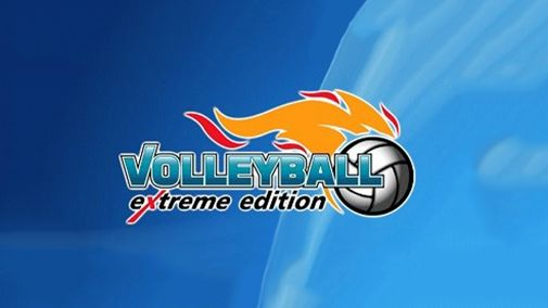 Volleyball: Extreme edition скріншот 1