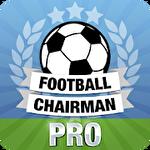 Football chairman pro icono