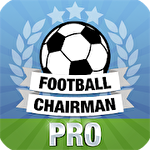 Football chairman pro icon