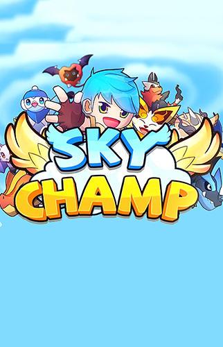 Sky champ captura de pantalla 1