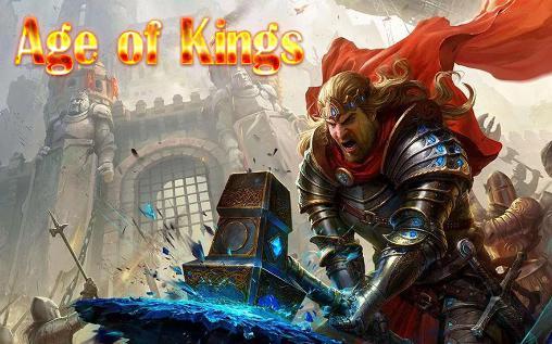Age of kings capture d'écran 1