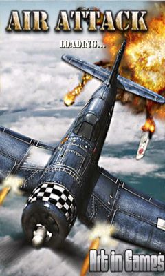 AirAttack HD icône