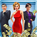 Bidding wars: Pawn shop auctions tycoon icon