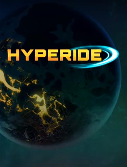 Hyperide Screenshot
