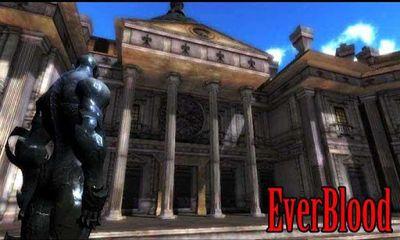 EverBlood Screenshot