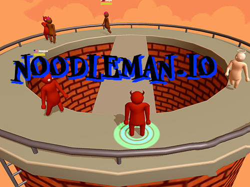 Noodleman.io截图