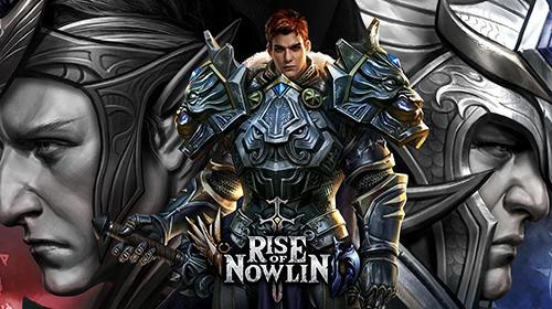 Rise of Nowlin截图