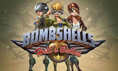 Bombshells Hell's Belles icône