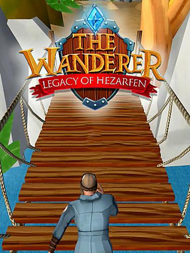 The wanderer: Legacy of Hezarfen Screenshot