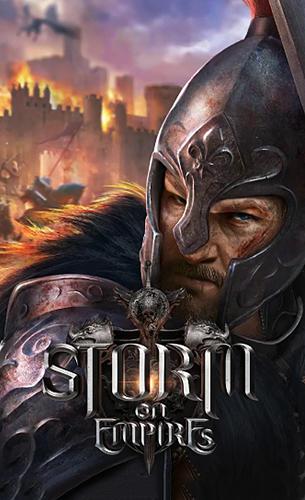 Capturas de tela de Storm on empires