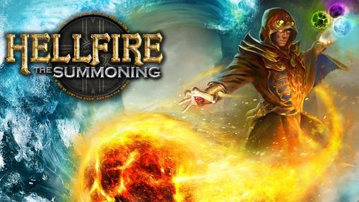 HellFire: The summoning Symbol