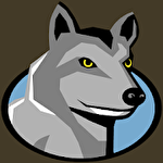 Wolf quest ícone
