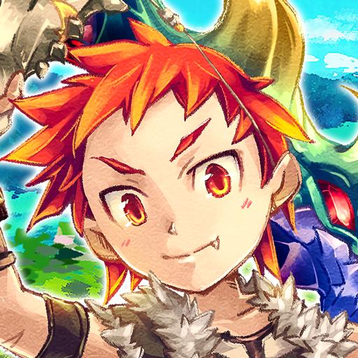 RPG Monster Viator ícone