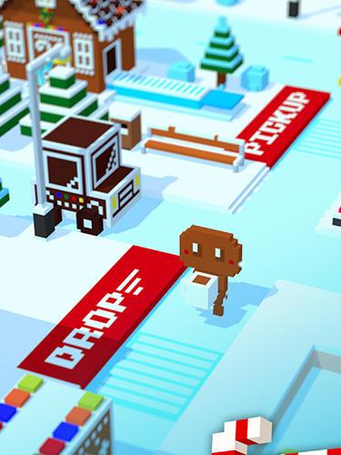 Arcade-Spiele Picky package für das Smartphone
