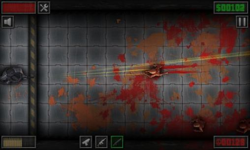 Wall defense: Zombie mutants for Android