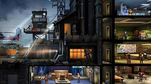 ゼロ・シティ: ゾンビ・シェルター・サバイバル スクリーンショット1