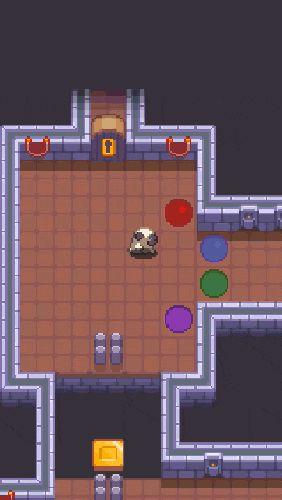 Arcade Pug's quest für das Smartphone