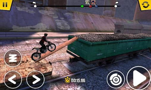 Trial xtreme 4 screenshot 1