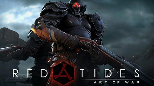 скріншот Art of war: Red tides