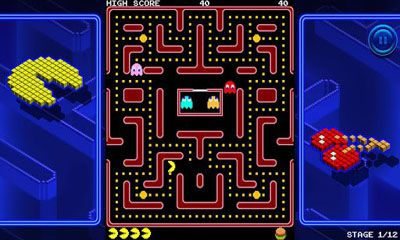 PAC-MAN +Tournaments in English