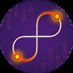 Beat balls: The magic loop Symbol