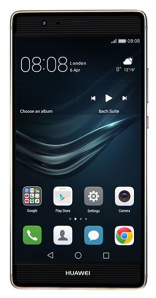 Huawei P9 Plus apps