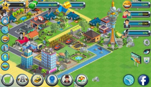 City island 2: Building story pour Android