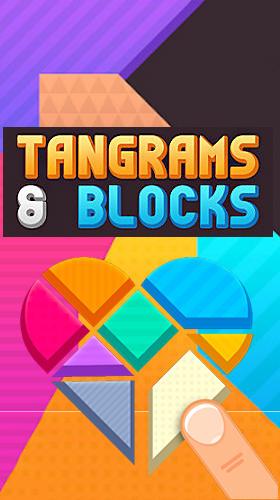 Tangrams and blocks скриншот 1