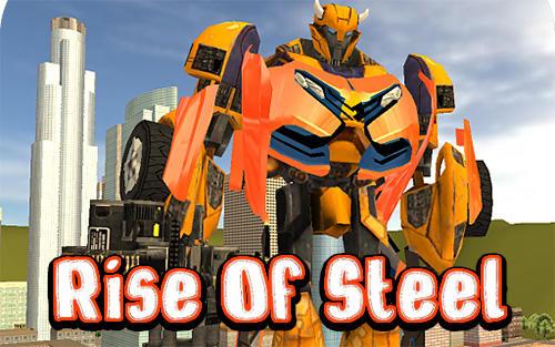 Rise of steel Screenshot