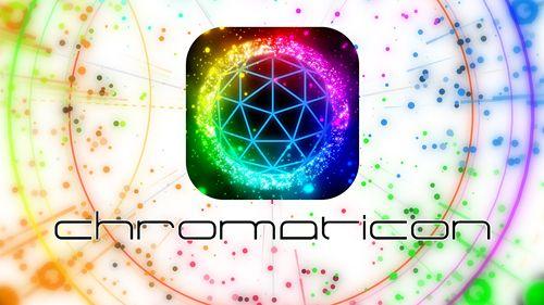 logo Chromaticon