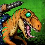 Dino squad ícone