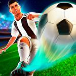 Shoot 2 goal: World multiplayer soccer cup 2018 Symbol