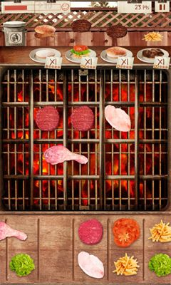 BBQ Frenzy para Android
