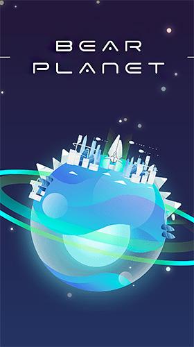 Bear planet Symbol