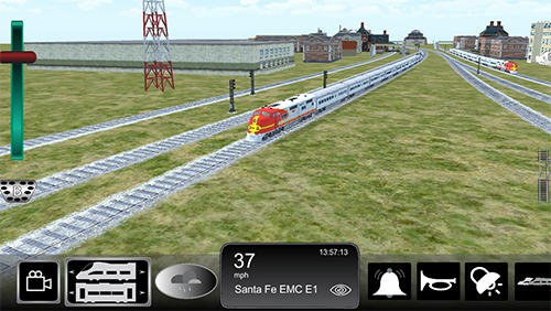 Train sim builder auf Deutsch