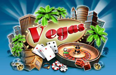 logo Erlebnisse in Vegas für iPhone