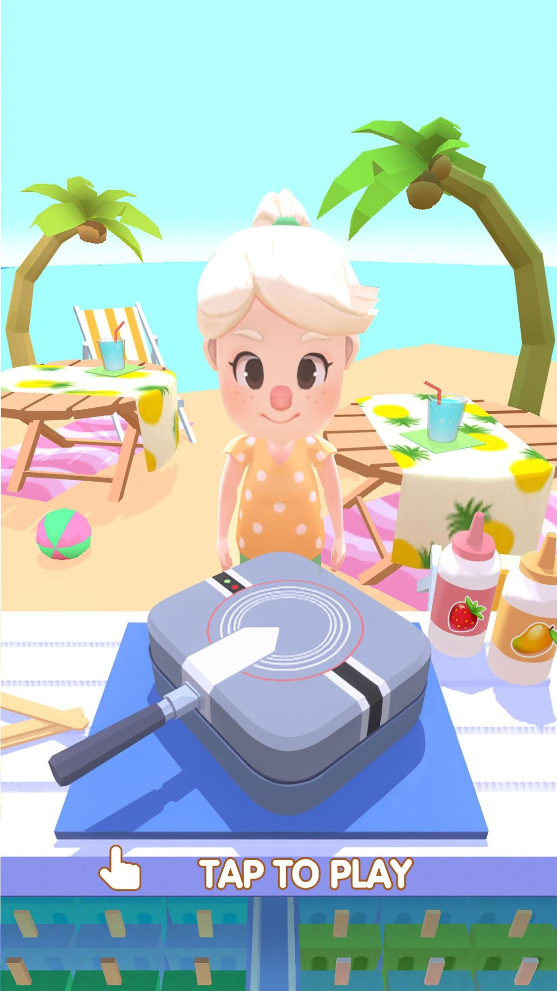 Ice Cream Maker скріншот 1