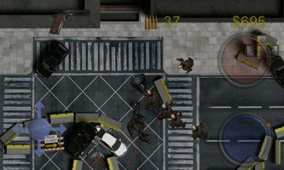 Last Stand capture d'écran 1