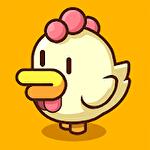 Idle egg tycoon ícone