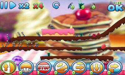 Ants SteelSeed screenshot 4