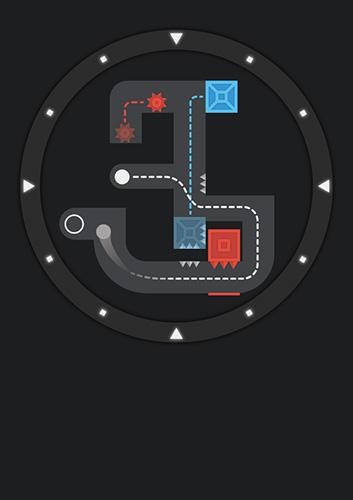 Newton: Gravity puzzle für Android
