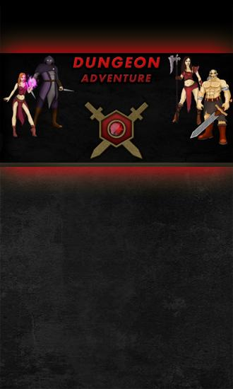Dungeon adventure: Heroic edition capture d'écran 1