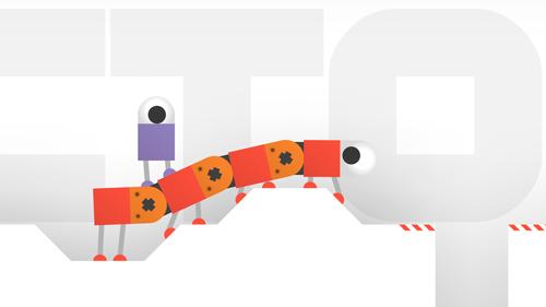 Одд: Побег робота