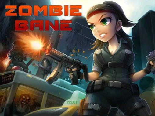 Zombie bane Screenshot