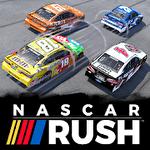 NASCAR rush Symbol