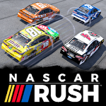 Иконка NASCAR rush