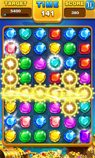 Jewels blast for Android