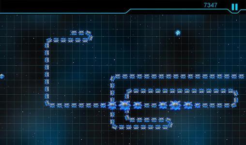 Snake defender screenshot 4